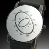 Orbit Analog Watches