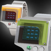 Scope 2 Led Watches