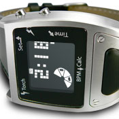 BPM Led Watches