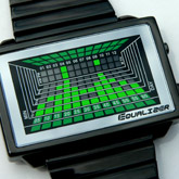 High Freq.2 Led Watches