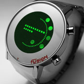 DT1 Led Watches