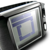 Mugen Lcd Watches