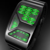 Console Led Watches