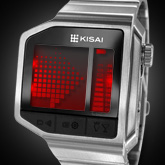 Intoxicated Lcd Watches