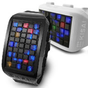 Joypad Led Watches