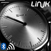 Katana Link Analog Watches