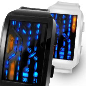 Light Speed Led Watches