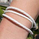 Link Braided Bluetooth Bracelets