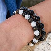 Link Buddha Bluetooth Bracelets