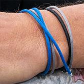 Link Cord Bluetooth Bracelets