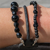 Link Darkshine Bluetooth Bracelets