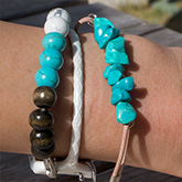 Link Good Times Bluetooth Bracelets