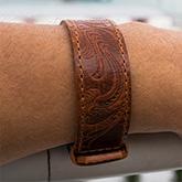 Link Inscription Bluetooth Bracelets