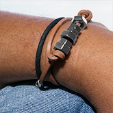 Link Mechanic Bluetooth Bracelets