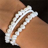 Link Pearl Bluetooth Bracelets