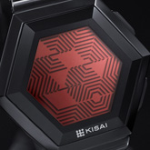 Quasar Lcd Watches