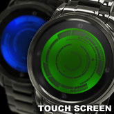 Rogue Touch Lcd Watches