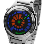 Round Trip Led Watches