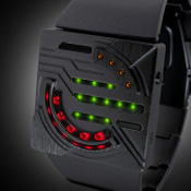 Sensai Pure Led Watches