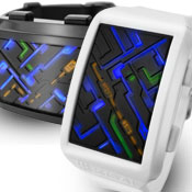 Transit Led Watches