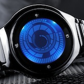 Vortex Lcd Watches