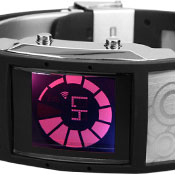 Progression Led Watches
