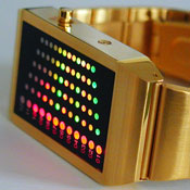 Trip The Light Fantastic Led Watches