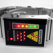 Active Reactor Led Watches