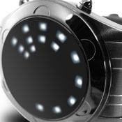 Oberon Led Watches
