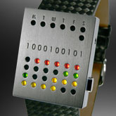 1000100101 Led Watches