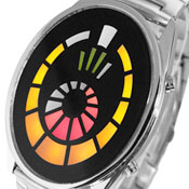 Galaxy Led Watches