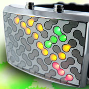 Infection Led Watches