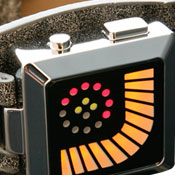 Kyokusen Led Watches