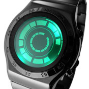 Rogue Led Watches