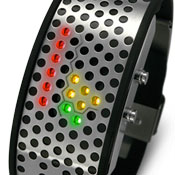 Shinshoku Led Watches
