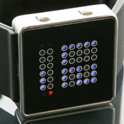 Tibida Led Watches