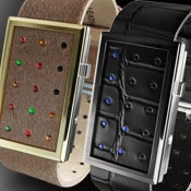Waku Led Watches