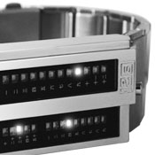 L Version Led Watches