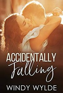 Accidentally-Falling