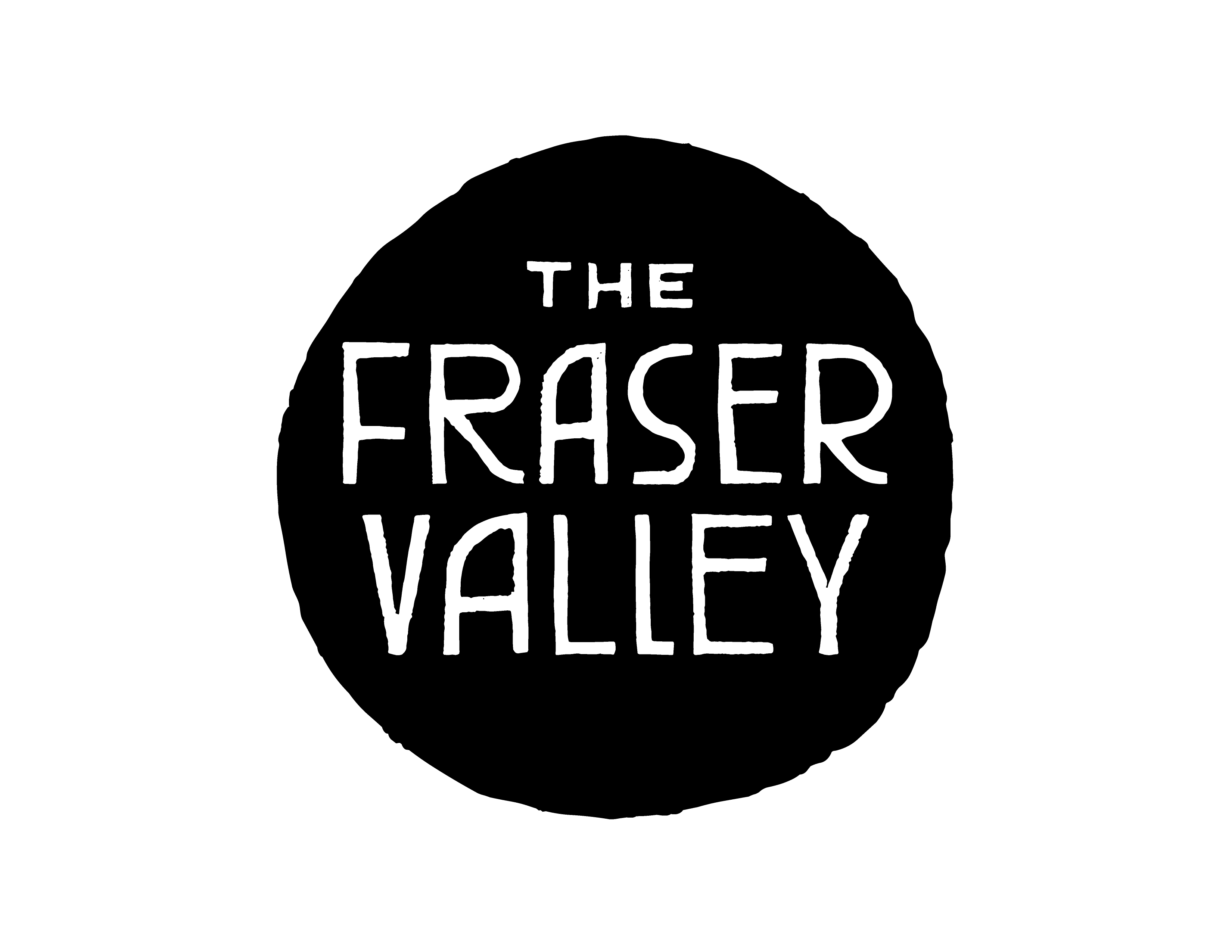 The Fraser Valley