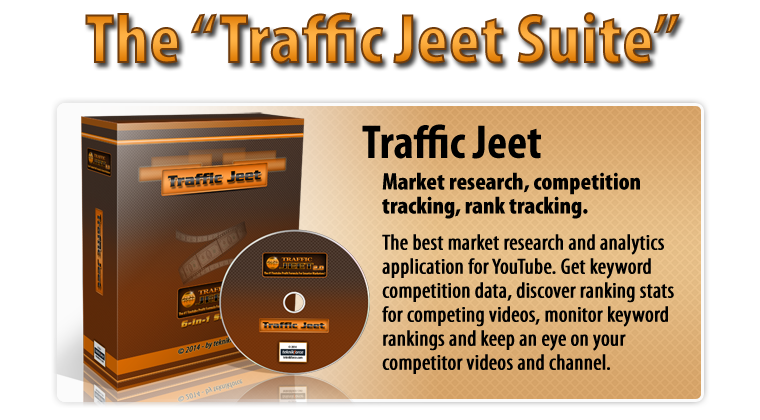 Traffic Jeet Suite 1