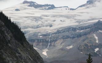 Tundra Glacier