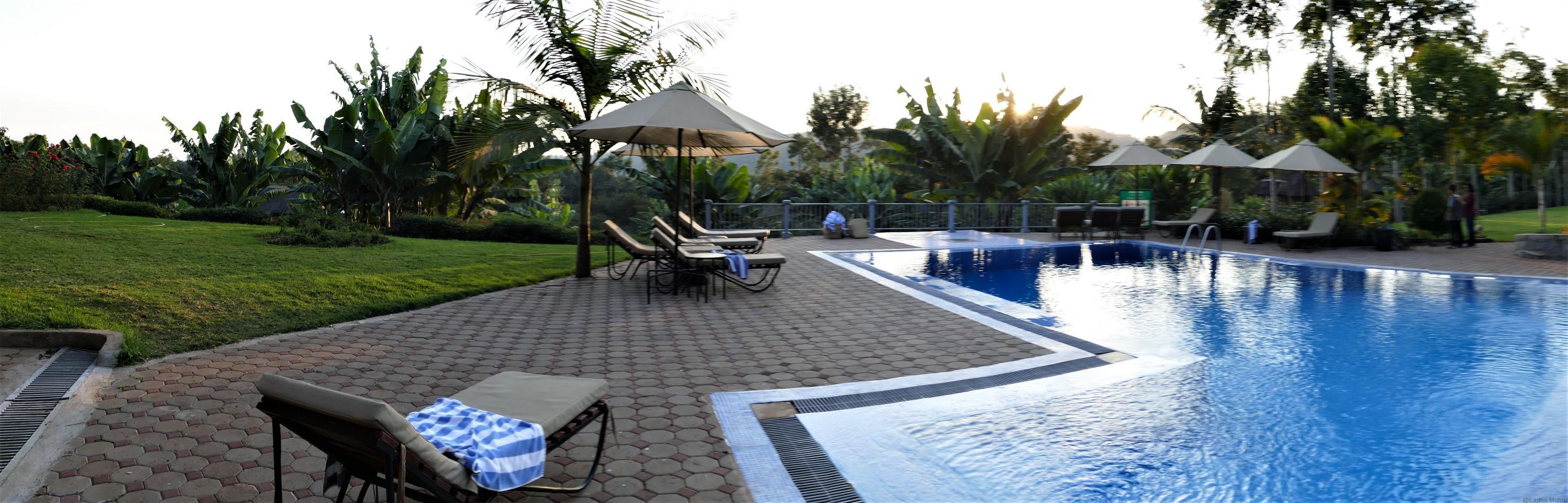 Kitela Pool