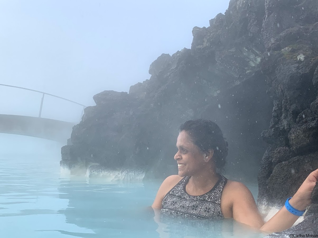 Blue Lagoon - Entry to Geothermal Pool Experience · Corners of the World