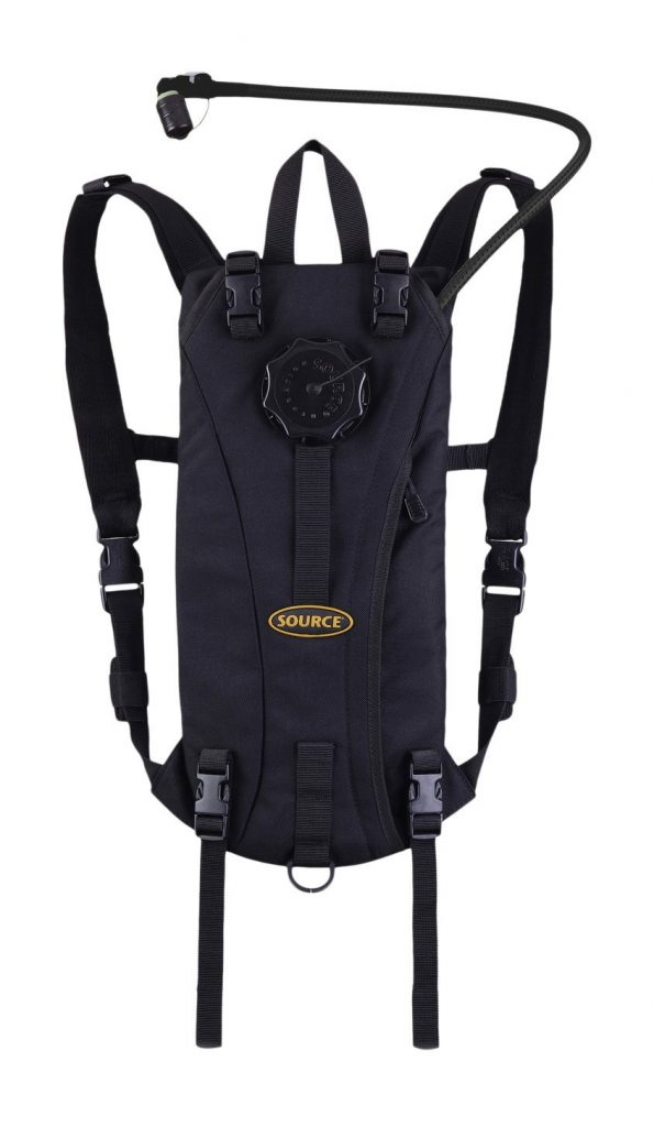 Source Tactical Advance Mobility 3-Liter Hydration Pack