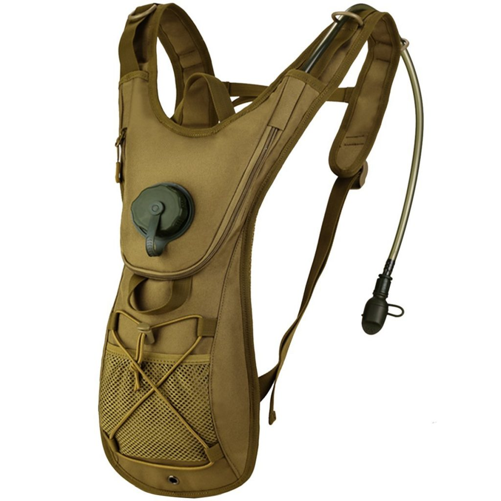 FlyHawk Hydration Backpack