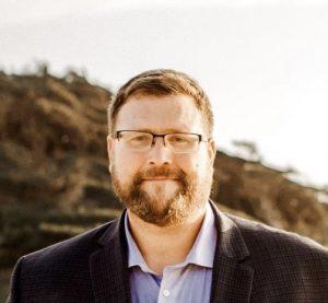 Portrait of Chris Heges