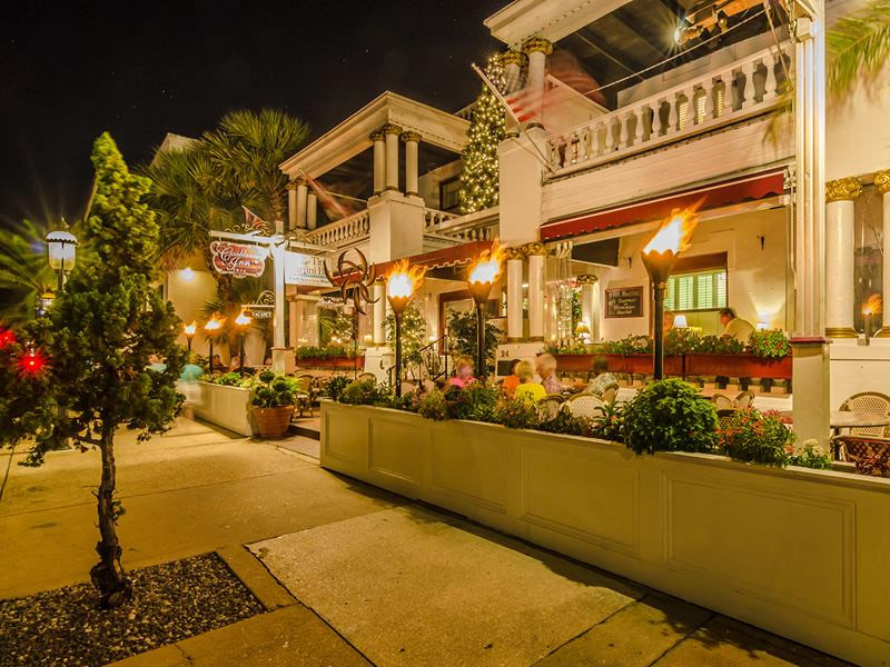 10 Florida Hotels You Probably Haven T Heard Of