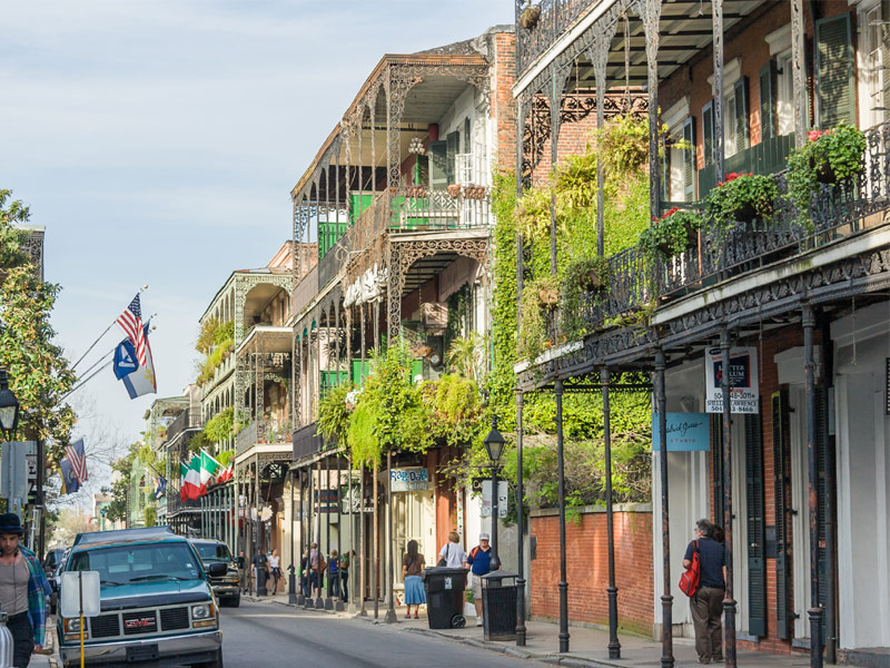 Top things to see do in new orleans for Things to do in nee orleans