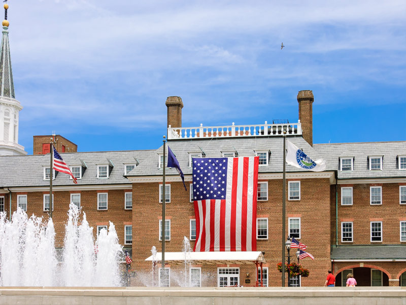 9 Historic And Beautiful Places To Visit In Virginia